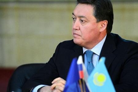 Qazaxıstan prezidenti respublika hökumətinə yeni başçı təyin edib