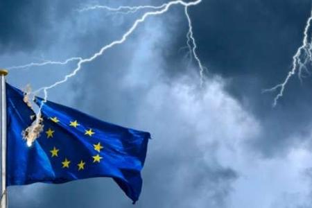 Avropa Birliyi çökdürülür: