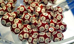 Lotereyada 40,7 milyon dollar uddu