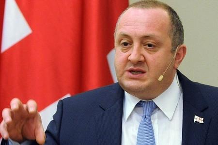 Marqvelaşvili prezidentlikdən imtina edir - İvanişvilinin təzyiqi
