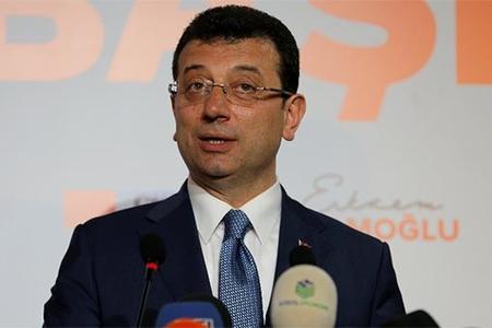 İstanbulu İmamoğlu qazandı - rəsmi