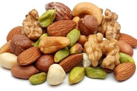 Gün ərzində bu çərəzlərdən 30-50 qram yeyilməsinin faydaları