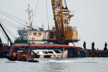 Sarı dənizdə iki gəmi toqquşub, ölənlər, itkin düşənlər var