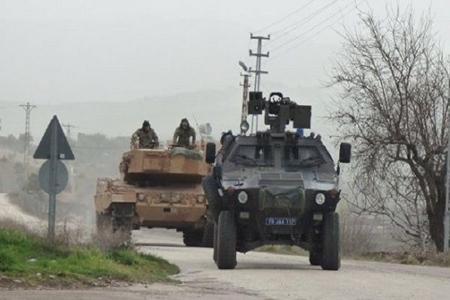 Türkiyədə 6 terrorçu zərərsizləşdirilib