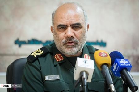 İran KİV: General işdən çıxarılıb, lakin ABŞ səfirliyinə sığınmayıb