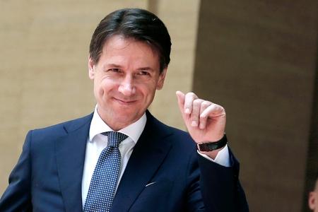 İtaliyanın baş naziri TAP boru kəmərinin tikintisinə razılıq verib