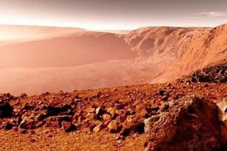 Alimlər Marsda çiyələk və pomidor əkməyi planlaşdırırlar