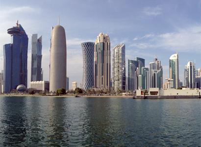 ABŞ-ın xüsusi nümayəndəsi Dohada taliblərlə görüşüb