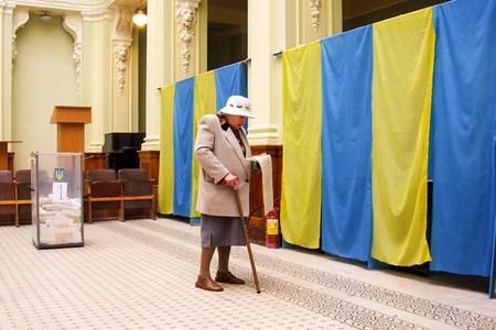 """""""Ukraynada seçkilərdə yenə ABŞ-a yaxın siyasətçi qalib gələcək"""" - politoloq"""