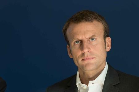 Fransa prezidenti G 20 sammiti üçün getdiyi Buenos-Ayres hava limanında rəsmən qarşılanmayıb
