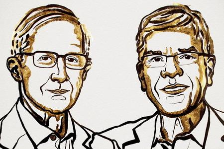 Amerikalı iqtisadçılar Nobel mükafatı aldı