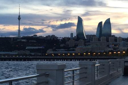 Ölkə ərazisində sabaha olan hava proqnozu açıqlanıb