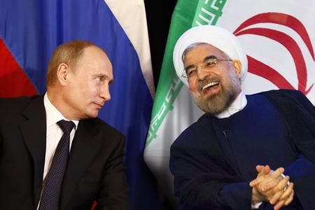 Rusiya və İranın dağılması Azərbaycana sərf edərmi?