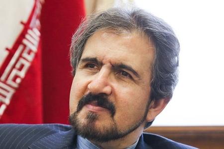 """İran XİN-in sözçüsü: """"Ümid edirik ki, 2018-ci ildə Azərbaycan və Ermənistan arasında ixtilaf həll olunacaq"""""""