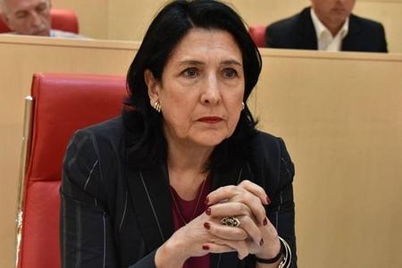 Salome Zurabişvili Gürcüstan Prezidenti kimi ilk səfər edəcəyi ölkələri açıqlayıb