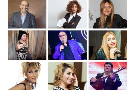 Azərbaycan televiziyalarında ədəbi dil normalarını pozan ifaçıların adları açıqlanıb- SİYAHI