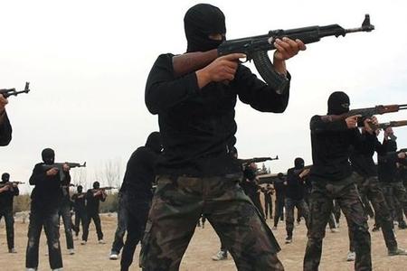 İŞİD-dən Suriya ordusuna hücum: çoxlu sayda ölən var