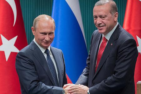 Tarixdə ikinci Türkiyə-Rusiya yaxınlığı: