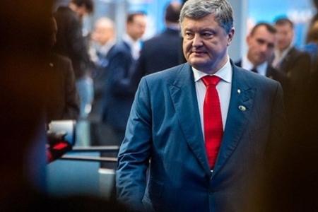 Poroşenko: