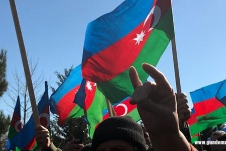 Bakı meriyası Qarabağ mitinqinə icazə verdi