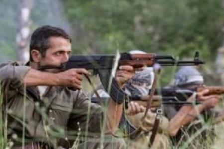 Türkiyədə avtomobil karvanına PKK hücumu
