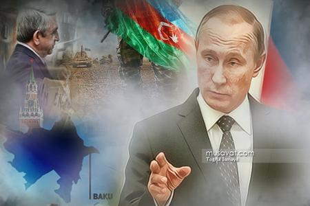 """Putinin Bakı və İrəvan gedişi - diplomatik """"düyün"""" kəsiləcək, yoxsa açılacaq..."""
