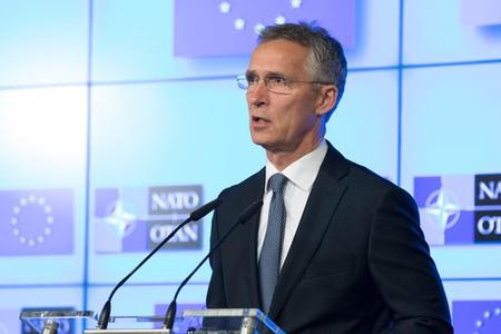 NATO Avropa Birliyi və Kanadanı hərbi xərcləri artırmağa çağırıb