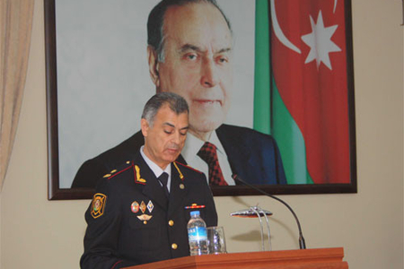 General Rafiq Abbasova ağır itki üz verib