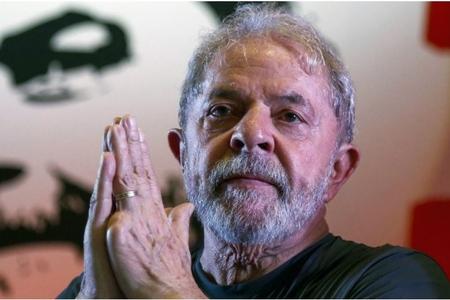 Braziliyanın sabiq prezidenti həbsxanaya yerləşdirilib