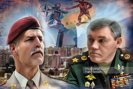 Dünyanın taleyi Bakıda həll olunur - Generalların görüşü
