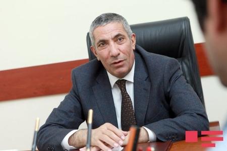 """Siyavuş Novruzov: """"20 dəqiqə növbə gözləmişəm"""""""