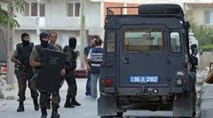 İstanbulda PKK-nın 10 üzvü həbs olundu