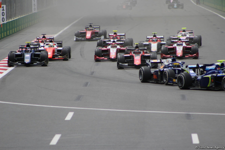Növbəti Formula 1 Azərbaycan Qran Prisinin vaxtı açıqlandı