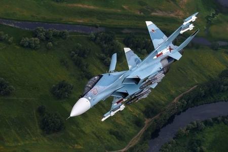 Rusiya Ermənistana yeni nəsil qırıcılar göndərir