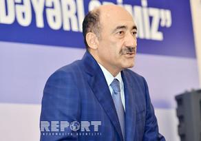 """Əbülfəs Qarayev: """"Azərbaycana gələn turistlərin sayını 3,5 milyona çatdırmaq istərdik"""""""