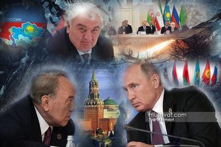 """""""Rus NATO-su""""nda baş katib qovğası – İrəvanın Bakı qarşısında diplomatik fiasko xofu"""