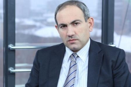 Nikol Paşinyan: Ermənistanın işğalçılıq siyasəti hər ötən gün erməni ailələr üçün faciəyə çevrilir
