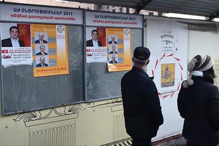 Ermənistanda seçki qütbləşməsi - Qərbin Bakı və Ankara ilə barışıq projesi,  yoxsa...
