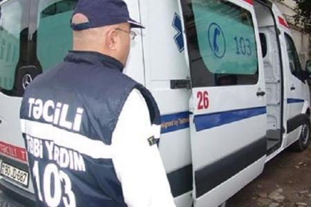 Sabirabadda toy yasa döndü: 3 yaralı