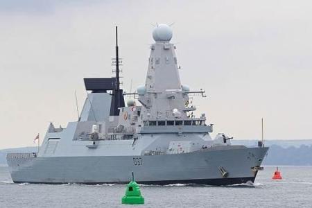 NATO gəmiləri Qara dənizə daxil oldu