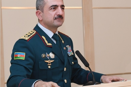 Elçin Quliyev:
