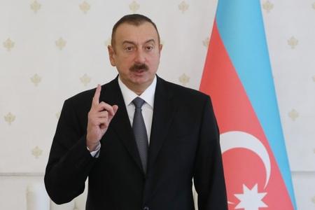 """Prezident İlham Əliyev: """"Ermənistanı çox acı nəticələr gözləyir"""""""