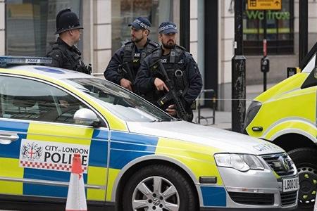 Londonda terror aktı ilə bağlı saxlanılanlar sərbəst buraxılıb