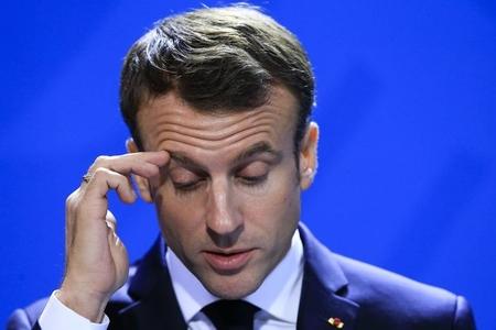 Fransa prezidenti haqqında cinayət işi açıla bilər