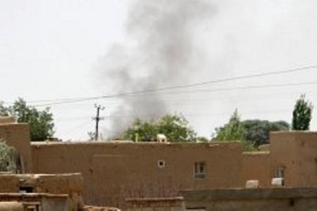 Əfqanıstanda silahlı toqquşmalarda 103 nəfər həlak oldu