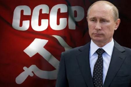 """Putinin SSRİ xülyası və müstəqilliyimiz – Kremlin """"birləşək"""" mesajının arxasında nə durur?"""