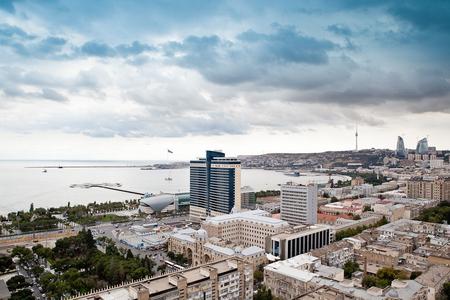 Bakıda Azərbaycan-ABŞ biznes-forumu keçiriləcək