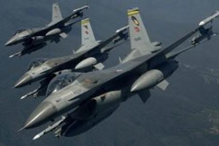 Türkiyə aviasiyası İraqda daha 10 terrorçunu zərərsizləşdirib