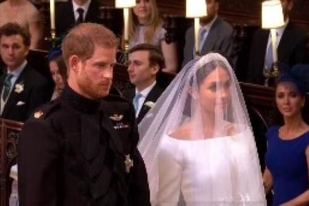 Britaniya şahzadəsi evləndi - baş nazir toya dəvət edilmədi