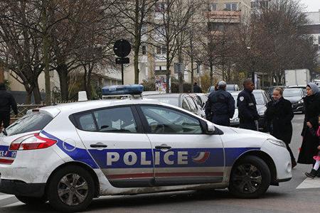 Parisdə nümayişlər zamanı 276 nəfər saxlanılıb